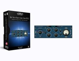Nomad Factory Blue Tubes Valve Driver ADR2S