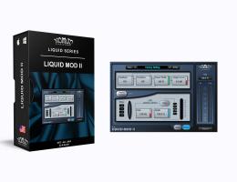 Nomad Factory Liquid Mod II