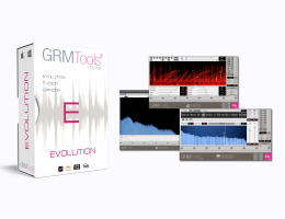 Ina - GRM GRM Tools Evolution