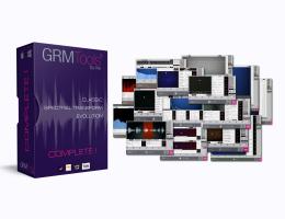 Ina - GRM GRM Tools Complete I