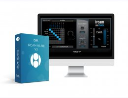 Flux Ircam HEar V3