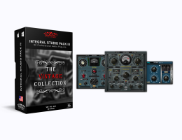 Nomad Factory Integral Studio Pack III