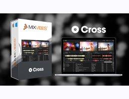 Mixvibes Cross