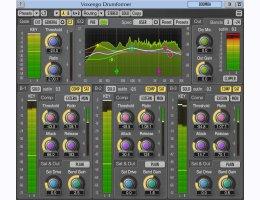 Voxengo Voxengo Drumformer 1.5