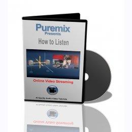 Puremix How to Listen