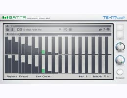 Tek'it Audio GattR