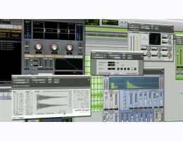 Puremix Acoustic Drums Enhancements