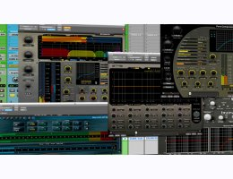 Puremix Mastering Tools