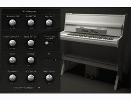 Acousticsamples Petit Piano