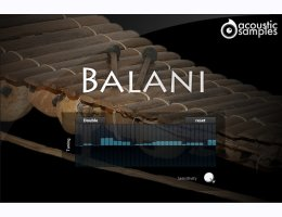 Acousticsamples Balani