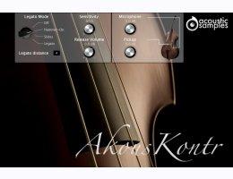 Acousticsamples AkousKontr