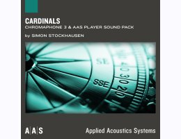 Applied Acoustics Systems Cardinals