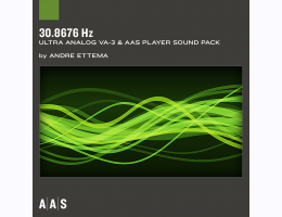 Applied Acoustics Systems 30.8676Hz