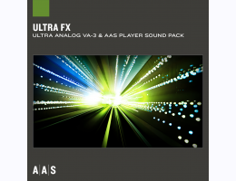 Applied Acoustics Systems Ultra FX