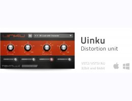 Tek'it Audio Uinku