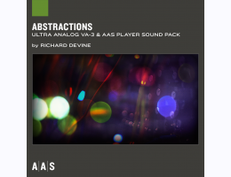 Applied Acoustics Systems Abstractions