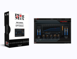 Plug And Mix OptoMax
