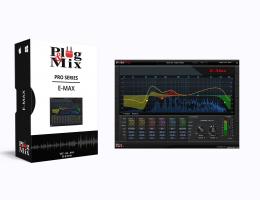 Plug And Mix E-Max