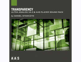 Applied Acoustics Systems Transparency
