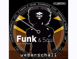 Ueberschall Funk and Soul