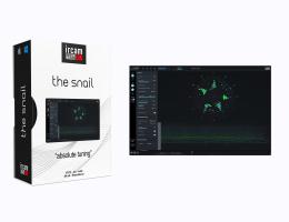 IRCAM Lab The Snail