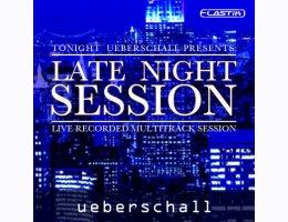 Ueberschall Late Night Session