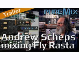 Puremix Andrew Scheps Mixing Fly Rasta In The Box