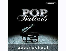 Ueberschall Pop Ballads