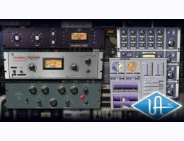 Puremix UAD Analog Classics Bundle Explained
