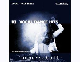 Ueberschall Vocal Dance Hits