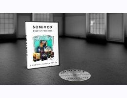 SONiVOX Dubstep Producer
