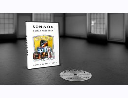 SONiVOX Guitar Producer