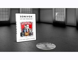 SONiVOX Hip Hop Producer