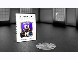 SONiVOX R&B Producer