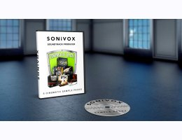 SONiVOX Soundtrack Producer
