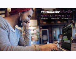 MixMeister MixMeister Studio