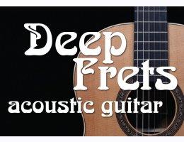 SONiVOX Deep Frets Acoustic Guitar