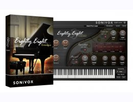 SONiVOX Eighty Eight Ensemble