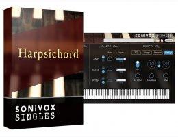 SONiVOX Harpsichord