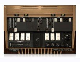Acousticsamples B-5 Organ v2