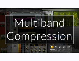 Puremix How To Use Multiband Compression