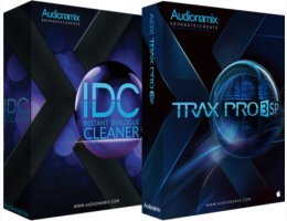 Audionamix ADX Post-Production Bundle