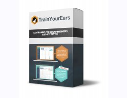TrainYourEars TrainYourEars EQ Edition