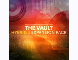 AIR Music Technology The Vault expansion pack