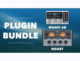 Sample Magic PLUGIN BUNDLE
