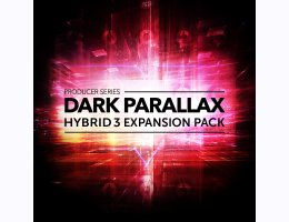 AIR Music Technology Dark Parallax expansion pack
