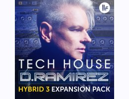 AIR Music Technology D. Ramirez expansion pack