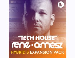 AIR Music Technology Rene Amesz expansion pack