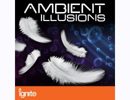 AIR Music Technology Ambient Illusions for Ignite