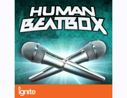 AIR Music Technology Human BeatBox for Ignite